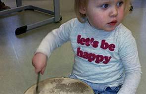 Zin in muziekplezier met uw kind?